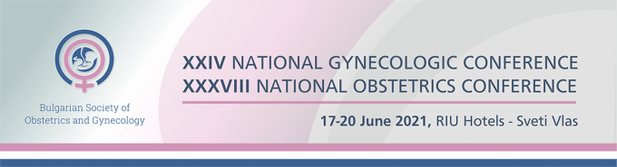 XXIV National Gynecologic Conference and XXXVIII National Obstetrics Conference